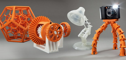 3D-печать позволила упростить производство компактных химических реакторов