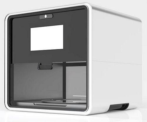 3D-принтер для еды foodini скоро сможет напечатать вам обед