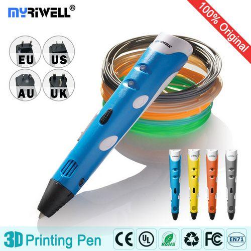 3Doodler - 3d-принтер в виде ручки за $75