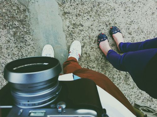 4-Секундый ролик с носимой камеры позволит определить владельца