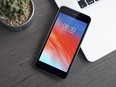 4G-смартфон tp-link neffos y5 выходит на российский рынок