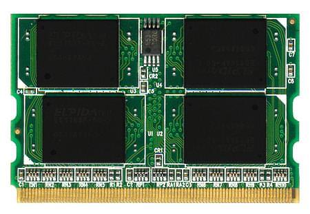 A-data выпустила новую память для ноутбуков и серверов