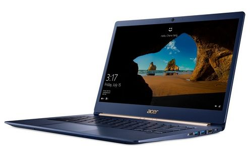 Acer представил новую стратегию