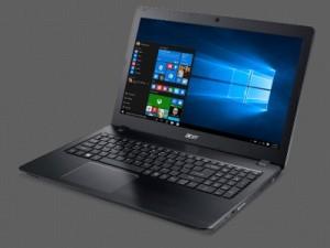 Acer привозит в россию новую линейку ноутбуков aspire f