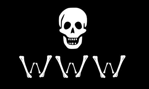 Acta ужесточит борьбу с пиратством