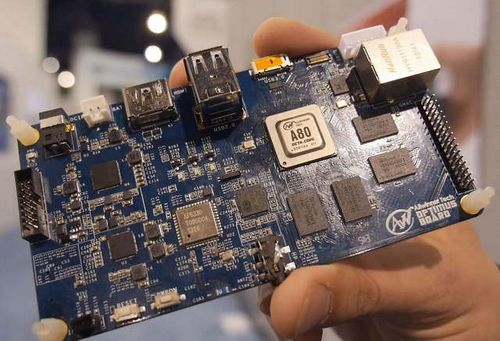 Allwinner ultraocta a80 появится в устройствах во второй половине года