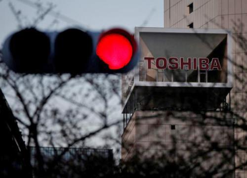 Американцы предложили за полупроводниковое производство toshiba почти 18 млрд долларов