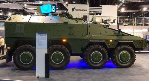 Американцы разработали боевой лазер laser weapon system
