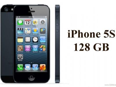 Аналитики: apple выпустит iphone 5s со 128 гб флеш-памяти