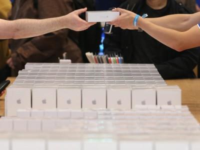 Аналитики kantar рассказали о ситуации на рынке смартфонов