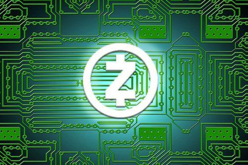 Анонимная криптовалюта zcash вышла на рынок