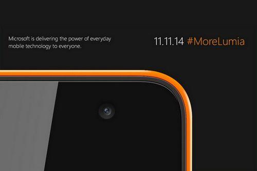 Анонс первого смартфона под брендом microsoft lumia намечен на 11 ноября