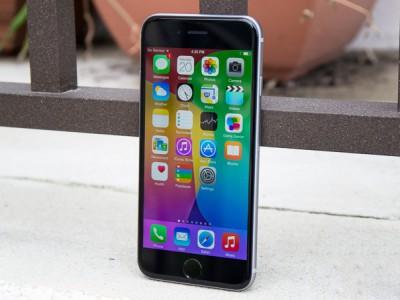 Apple бьёт рекорды продаж благодаря представительству в китае