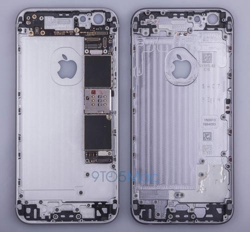 Apple готовит iphone с новой диагональю экрана. подробности