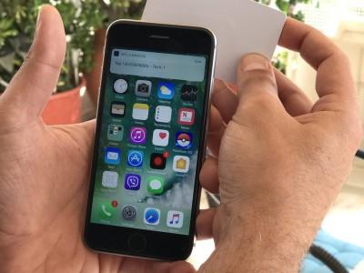 Apple iphone 6s должен поступить в продажу 25 сентября