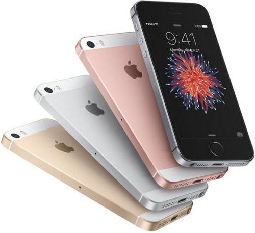 Apple iphone 6s с разными процессорами снова был протестирован в бенчмарках