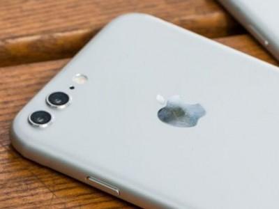 Apple iphone 7 с двойной камерой сможет создавать 3d-модели объектов