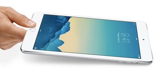 Apple может снять с производства ipad mini