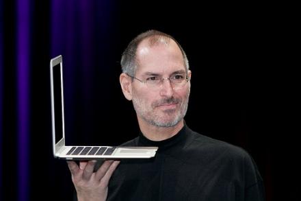 Apple обогнал рынок втрое — спасибо windows vista