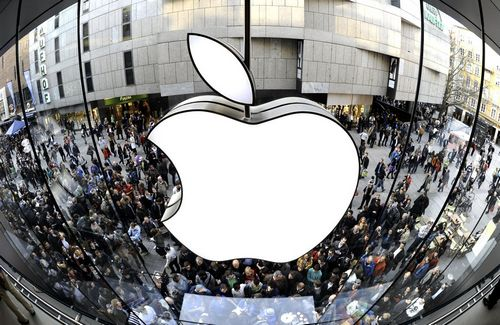 Apple отмечает 40 лет со дня основания