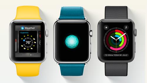 Apple показала на wwdc 2016 новые ios 10, macos sierra, watchos 3 и tvos