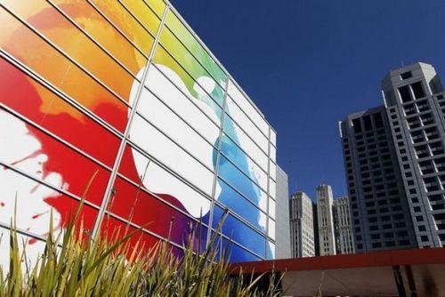 Apple построит дата-центр за $2 млрд