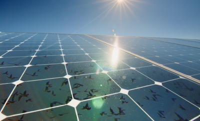 Apple построит крупнейшую частную солнечную ферму
