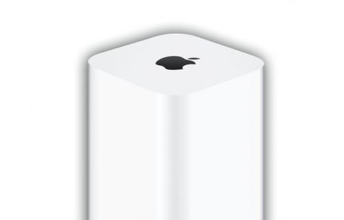 Apple прекращает разработку беспроводных маршрутизаторов