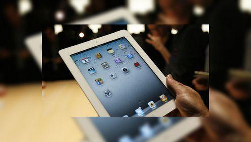 Apple расследует проблемы с wi-fi модулем в новом ipad