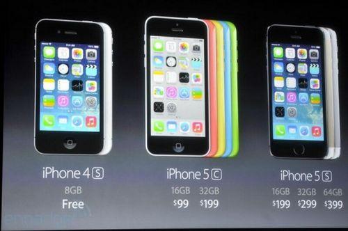 Apple сделает iphone 4 бесплатным