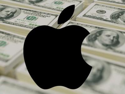 Apple удалось поставить новый рекорд по росту продаж iphone
