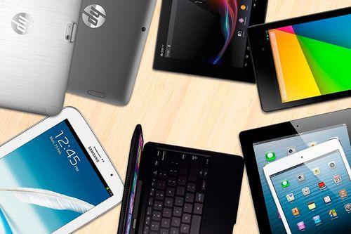 Apple уступила лидерство по продажам планшетов в россии компании samsung