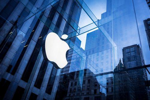 Apple уволила свой отдел по созданию «яблочного автомобиля»