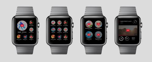 Apple, возможно, проектирует «умные» часы