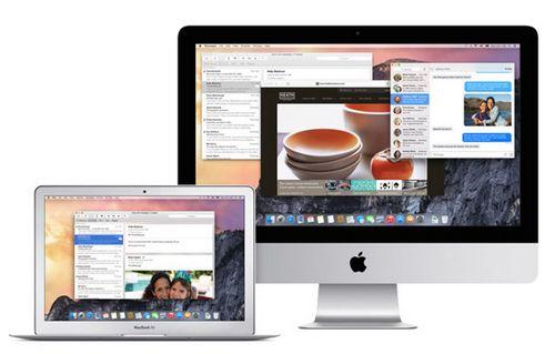 Apple выпустила os x yosemite golden master candidate 1.0