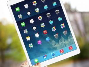 Apple выпустит ipad air plus с 12,2-дюймовым дисплеем и процессором a9