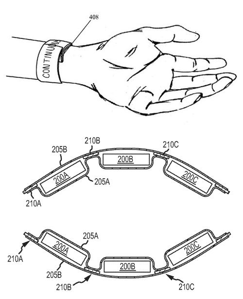 Apple выпустит «умные часы» iwatch в трех вариантах