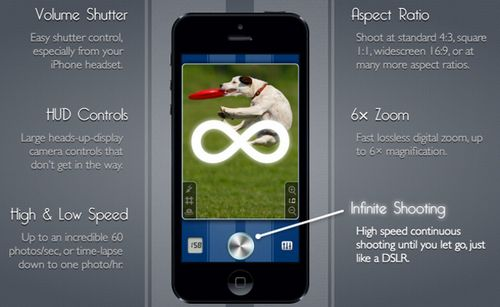 Apple занялась внедрением инноваций в сфере цифровой фотосъемки