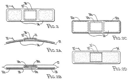 Apple запатентовала нательный датчик