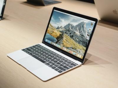 Apple запускает программу проверки качества антибликового покрытия в macbook