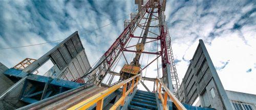 Арабские инвесторы получат последнее крупное открытое месторождение нефти врф - «энергетика»
