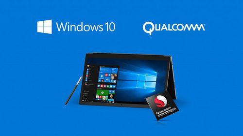 Arm-процессоры qualcomm получат поддержку windows 10: ждем ноутбуков на snapdragon