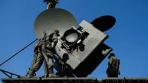 Армия рф получит новый автоматизированный комплекс рэб «былина»