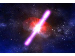 Астрономы обнаружили странную нейтронную звезду, имитирующую пульсацию черной дыры