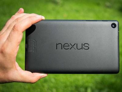 Asus анонсировала обновление android 5.0 для nexus 7