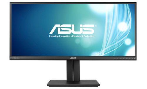 Asus pb298q: 29-дюймовый монитор с соотношением сторон 21:9