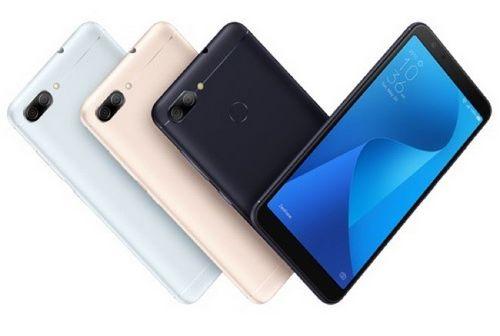 Asus представила в россии недорогой безрамочный смартфон zenfone max plus с мощным аккумулятором