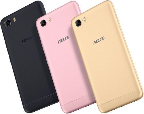 Аsus zenfone 3 max zc553kl