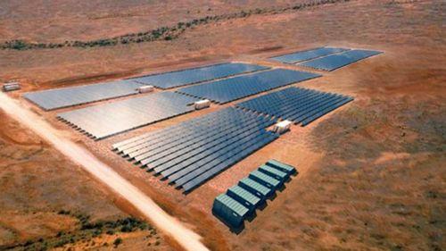Австралия построит электростанцию, стоимостью 1 млрд долл