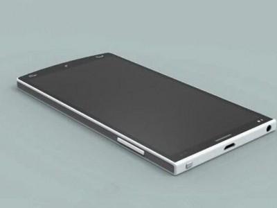 Bbk vivo x3 станет первым смартфоном с по-настоящему безрамочным дисплеем